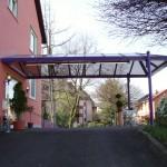 Eden Hotel am Park - Eingang zur Reception