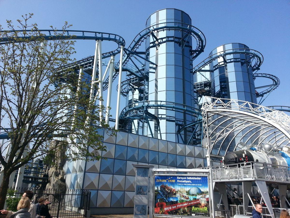 Europa-Park Rust – Freizeitpark & Erlebnis-Resort