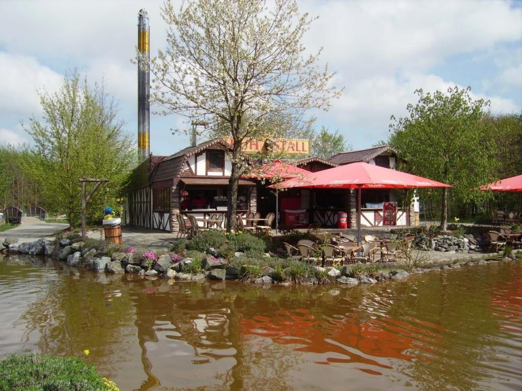 Erholung & Geniessen im Allgäu Skyline Park
