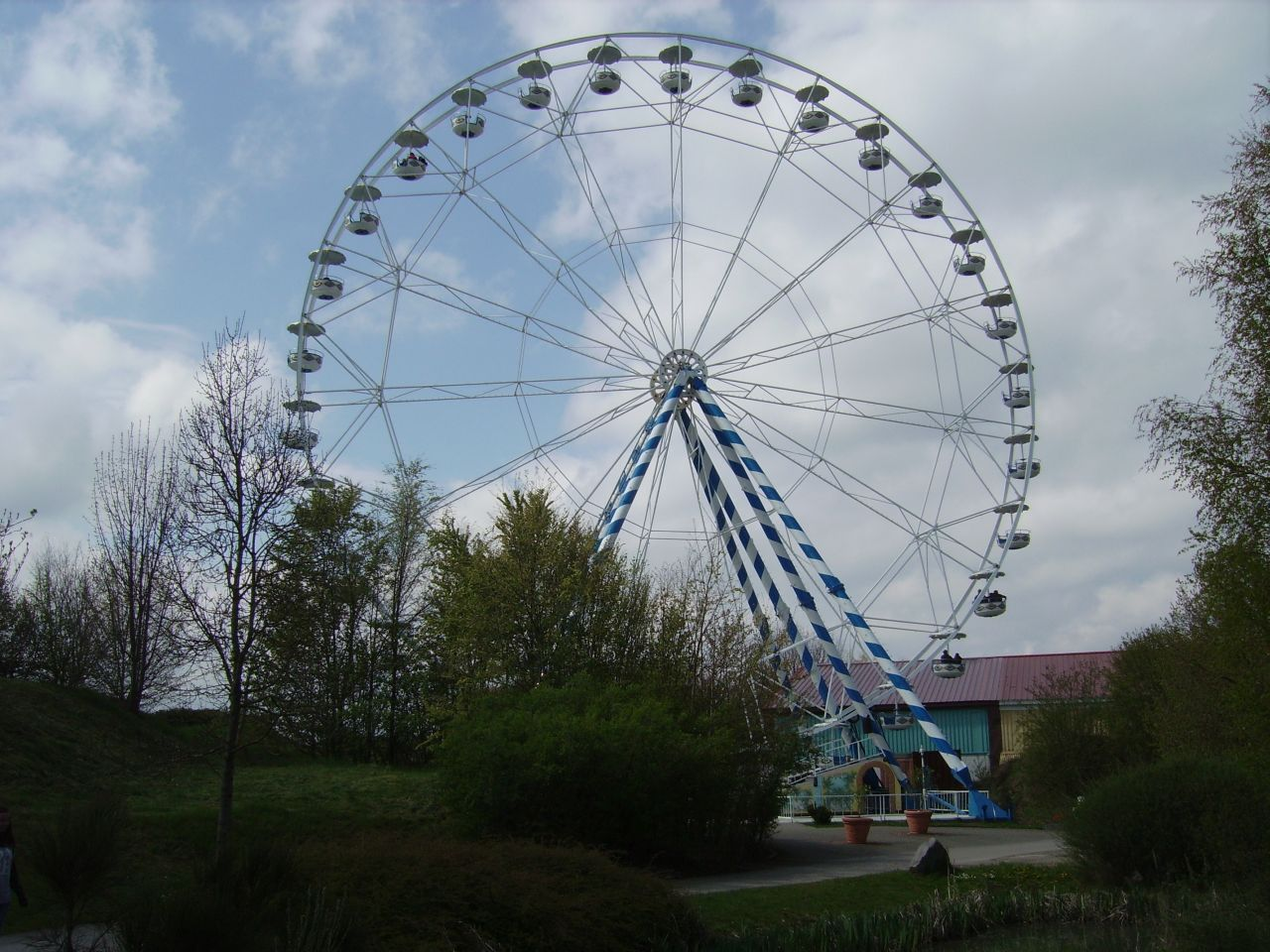 Allgäu Skyline Park – Tagesausflug bei Bad Wörishofen