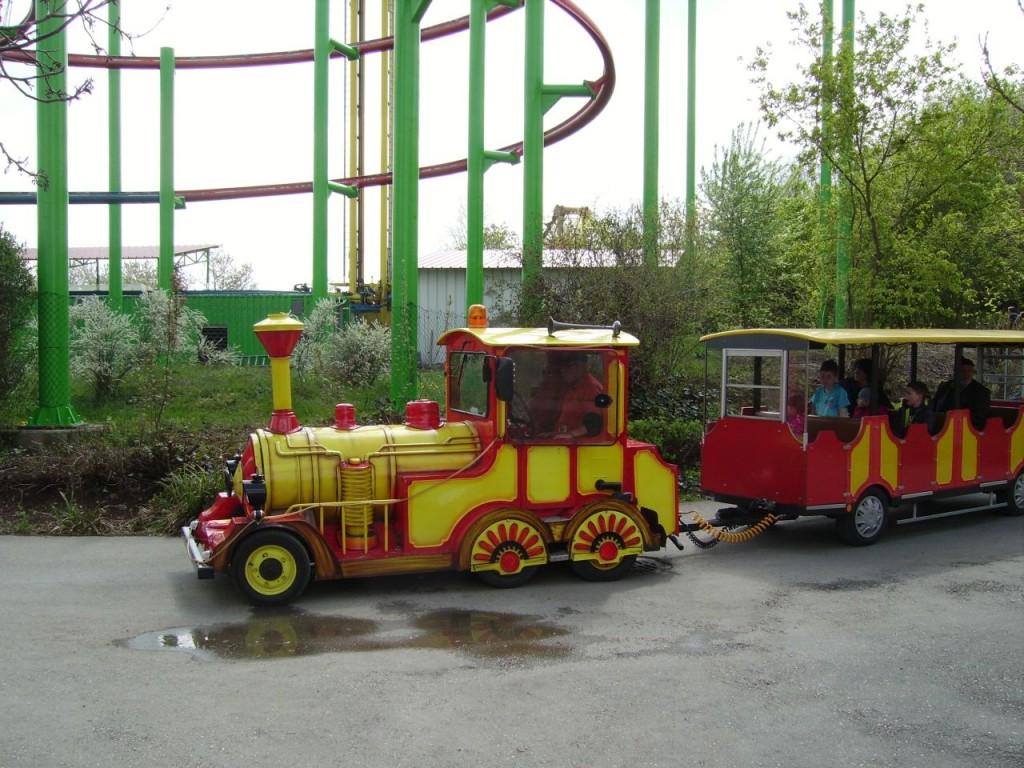 Spiel und Spass (nicht nur) für Kinder
