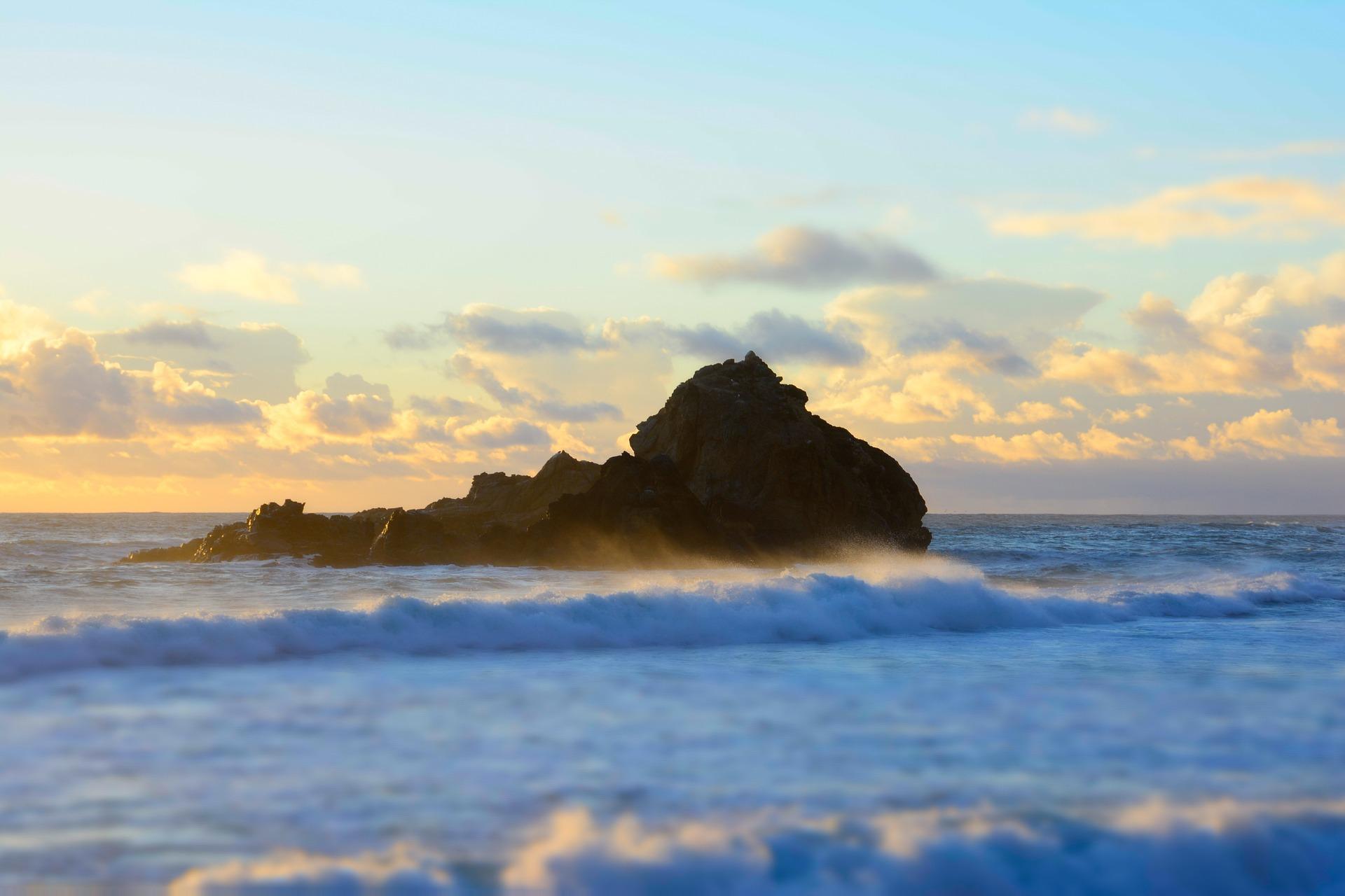 Doku: 10 unglaubliche Inseln