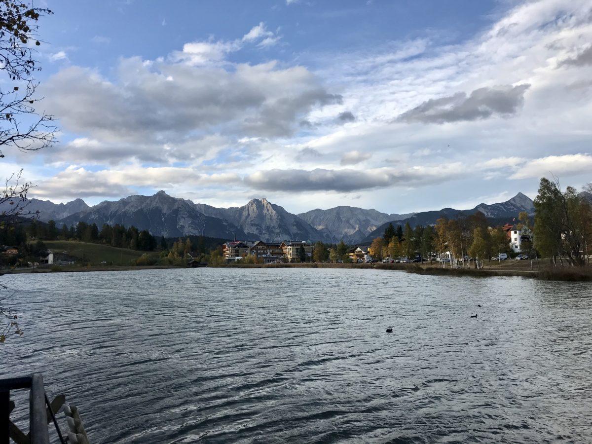 Ein gemütlicher Spaziergang um den Wildsee – Seefeld in Tirol