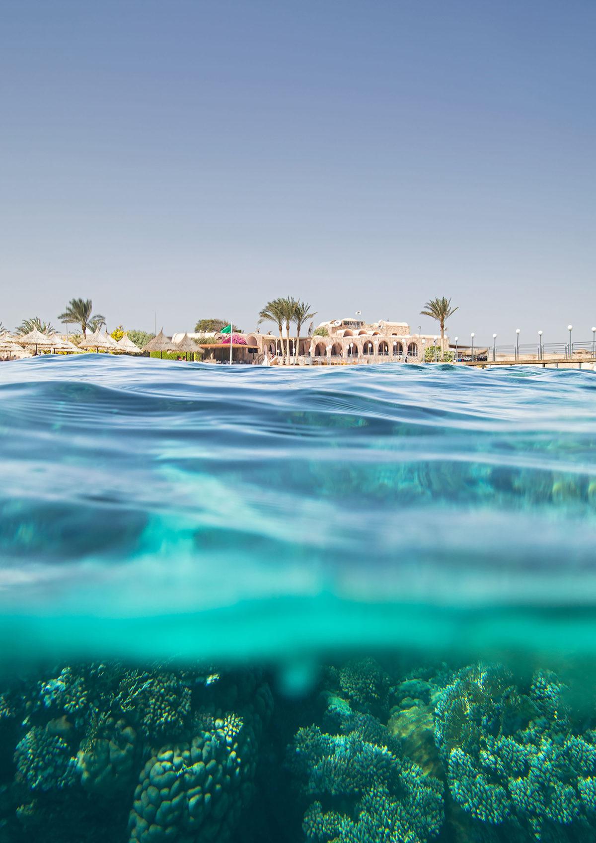 Tauchbasis El Quseir von Extra Divers