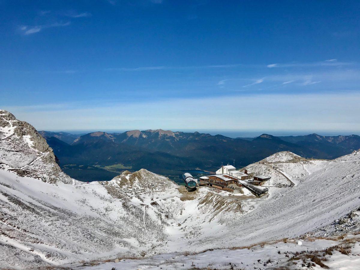 Mittenwald: Alpenwelt Karwendel